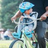 Bell Sports Mini Shell Front Bike Child Carrier - Gray - image 2 of 4