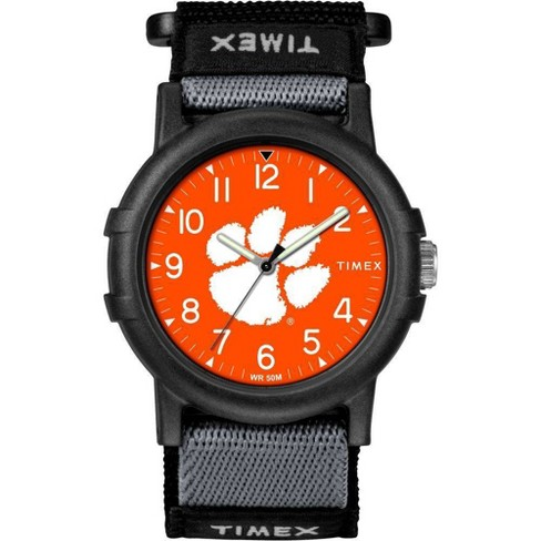 NCAA Clemson Tigers Tribute Collection Recruite Youth Watch - image 1 of 1