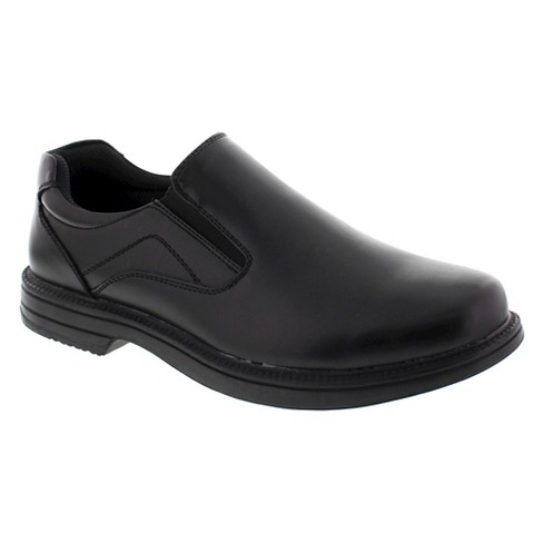 Men's Deer Stags® NU Media Loafers - Black - image 1 of 4