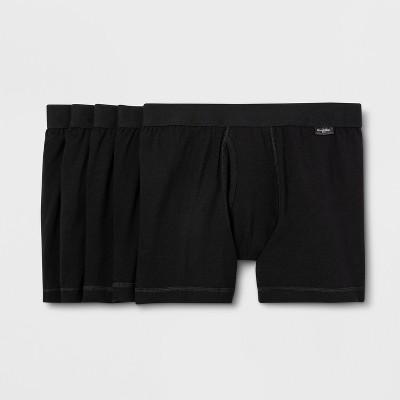 Men's Boxer Briefs 5pk - Goodfellow & Co™