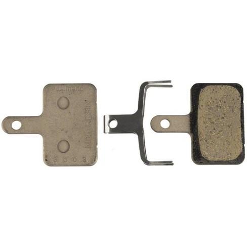Shimano M05 Resin Disc Brake Pads & Spring Deore M515 M515LA BR- C601 Calipers - image 1 of 1