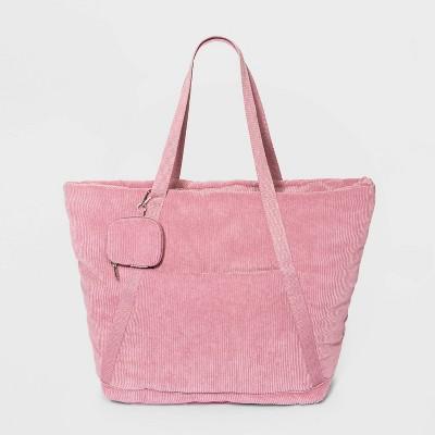 Tote Handbag - Wild Fable™ Pink