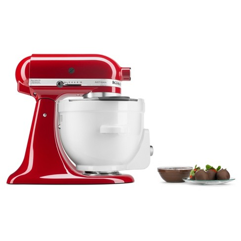 KitchenAid Precise Heat Mixing Bowl For Tilt-Head Stand Mixers ... on fall ice, whirlpool refrigerator ice, coffee ice, champagne ice,