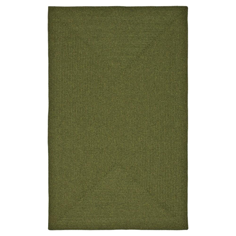 Daniella Area Rug - Green (9' X 12') - Safavieh