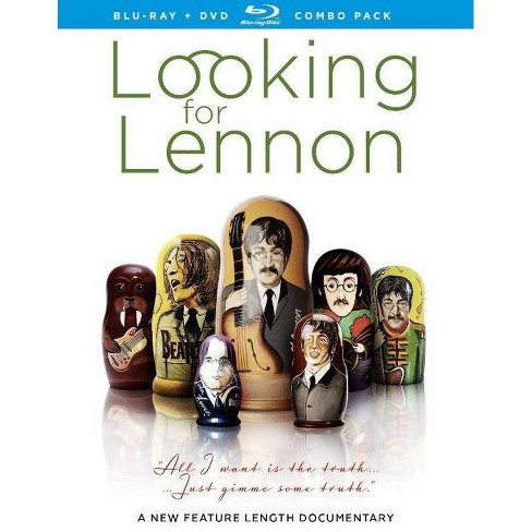 Looking for Lennon (Blu-ray) - image 1 of 1