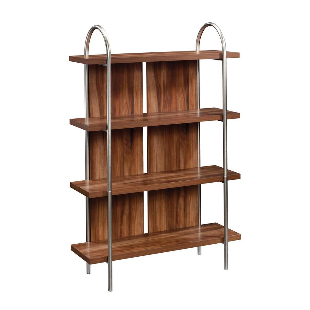 59 34 Vista Key Bookcase Brown Sauder