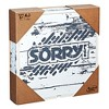 Sorry! Game: Rustic Series Edition - image 3 of 3