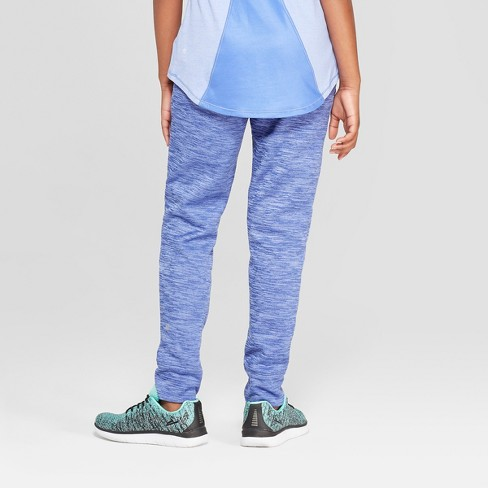 33395578b5 Girls  Cozy Tech Fleece Jogger Pants - C9 Champion®   Target