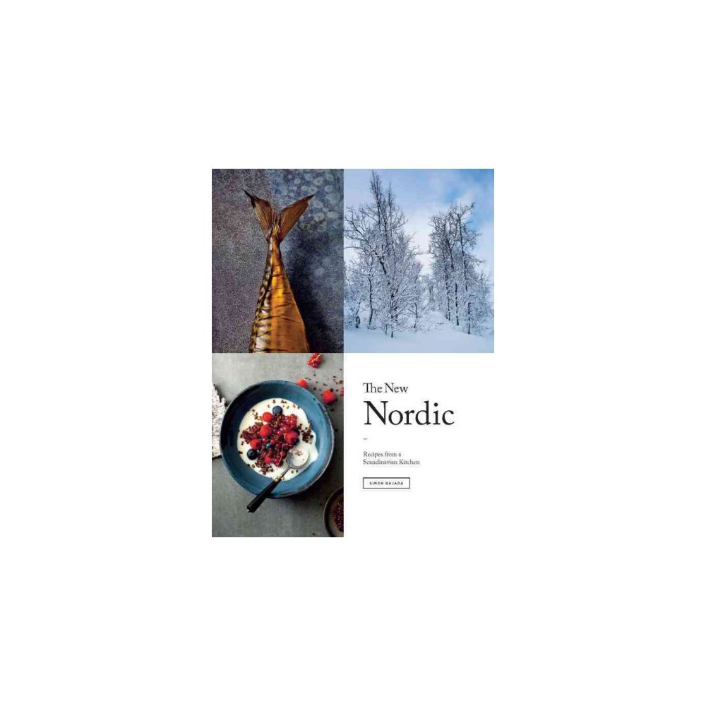 The New Nordic (Hardcover)