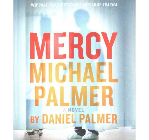 Mercy (Unabridged) (CD/Spoken Word) (Daniel Palmer) - image 1 of 1