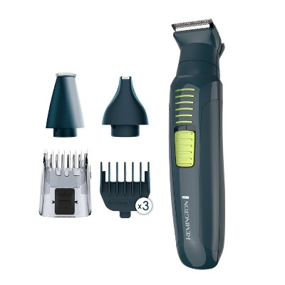 Remington UltraStyle Total Grooming Kit- PG6111