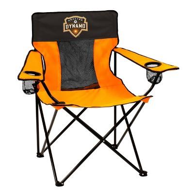 MLS Houston Dynamo Elite Outdoor Portable Chair