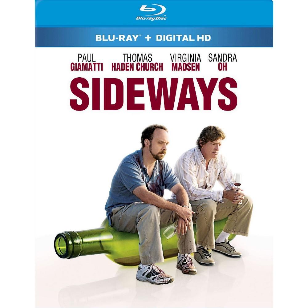 Sideways (Blu-ray), Movies
