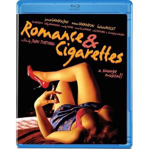 Romance & Cigarettes (Blu-ray) - image 1 of 1