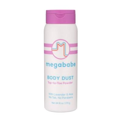 Megababe Body Dust Powder - 6oz