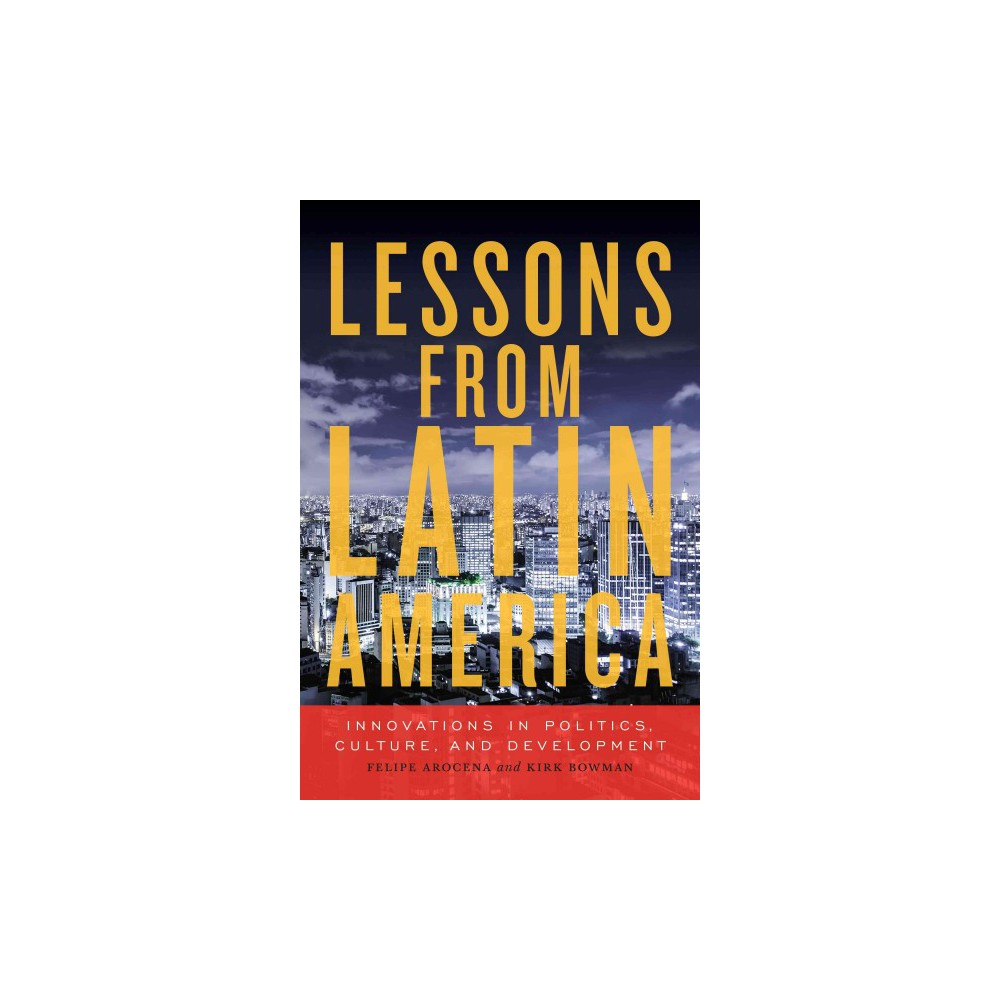 Lessons from Latin America (Paperback)
