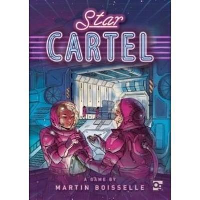 Star Cartel Board Game
