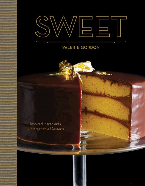 Sweet (Hardcover) (Valerie Gordon) - image 1 of 1