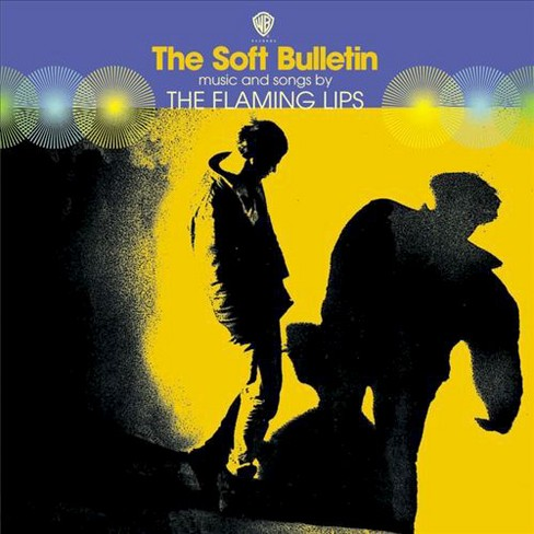 The Flaming Lips - Soft Bulletin (Vinyl) - image 1 of 1