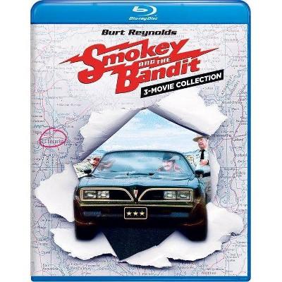Smokey and the Bandit (Blu-ray)(2021)