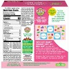 Earth's Best Sesame Street Organic Sunny Days Strawberry Snack Bars - 8ct/0.67oz Each - image 2 of 3