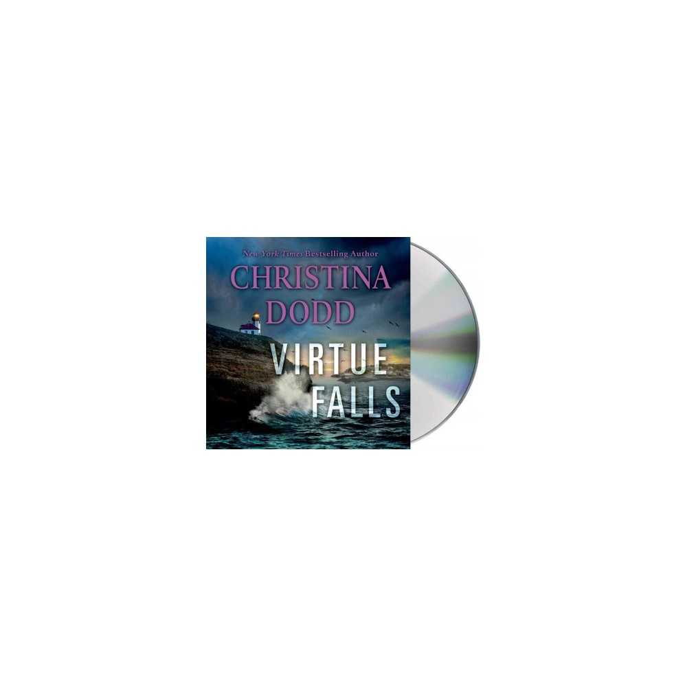 Virtue Falls (Unabridged) (Compact Disc)