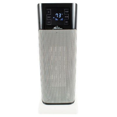 Royal Sovereign Digital Oscillating Ceramic Tower Heater