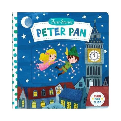 Peter Pan (Hardcover) : Target