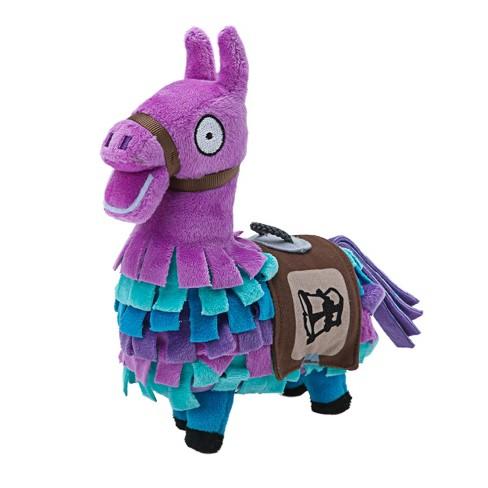 Lucky Llama Fortnite Team