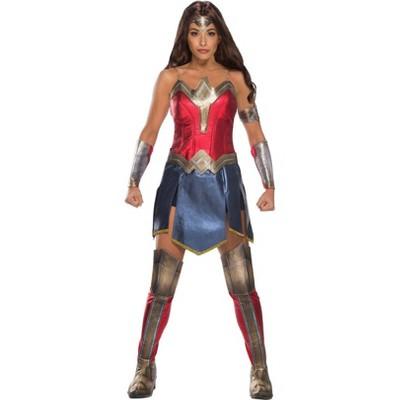 Adult Wonder Woman 2 Movie Halloween Costume L Target