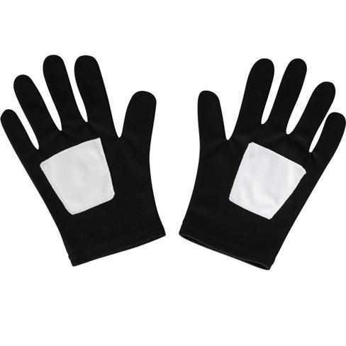 Marvel Spider-Man Child Gloves (Black) - image 1 of 1