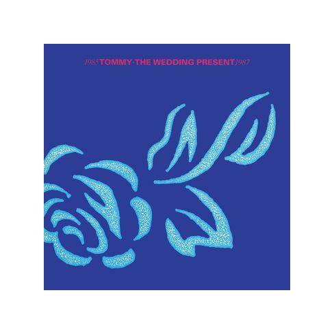 Wedding present  the - Tommy (Vinyl) - image 1 of 1