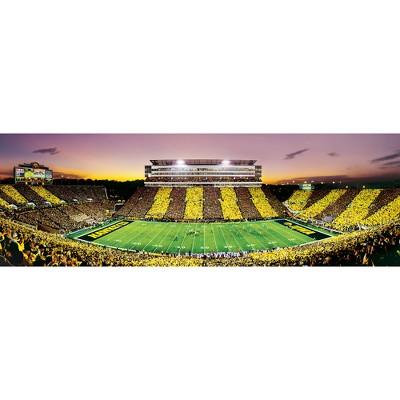 NCAA Iowa Hawkeyes 1000pc Panoramic Puzzle