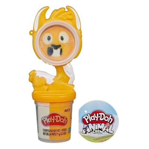 Play-Doh Animal Crew Can Pals Llama - image 1 of 2