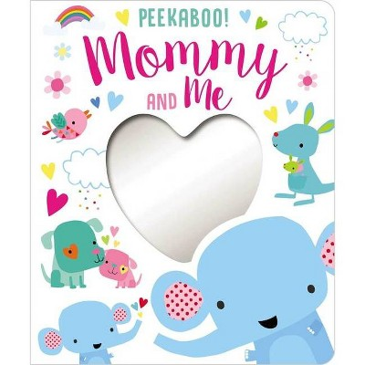 I Love You, Mom - by MBI (Board Book)
