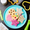 Perfectly Cute Let's Bake Felt Cookie 30pc Set - image 4 of 4