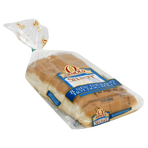 Arnold's New England Rolls 12 oz - image 1 of 1