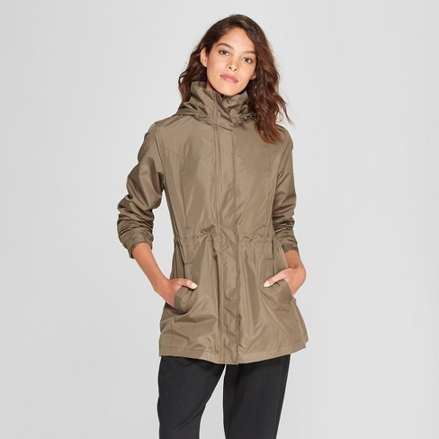 Women's Rain Jacket - A New Day™ - image 1 of 2