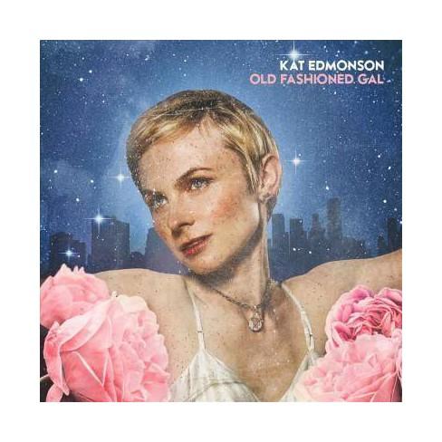 Kat Edmonson - Old Fashioned Gal (CD) - image 1 of 1