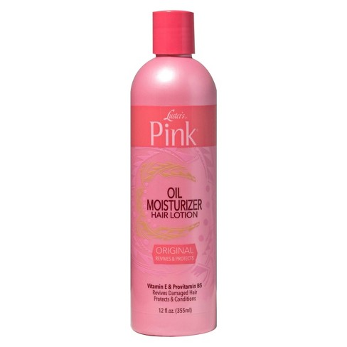 Luster's Pink Moisturizer Hair Lotion Original - 12oz - image 1 of 3