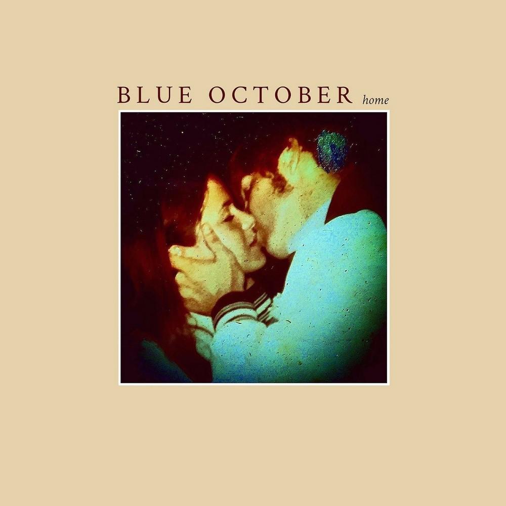 Blue October - Home (CD), Pop Music