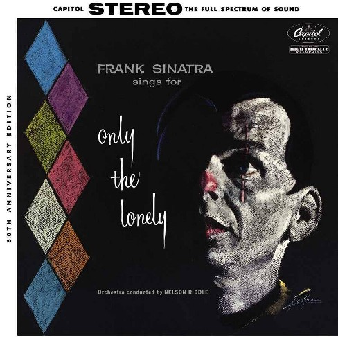 Frank Sinatra - Sings For Only The Lonely (Vinyl) - image 1 of 1