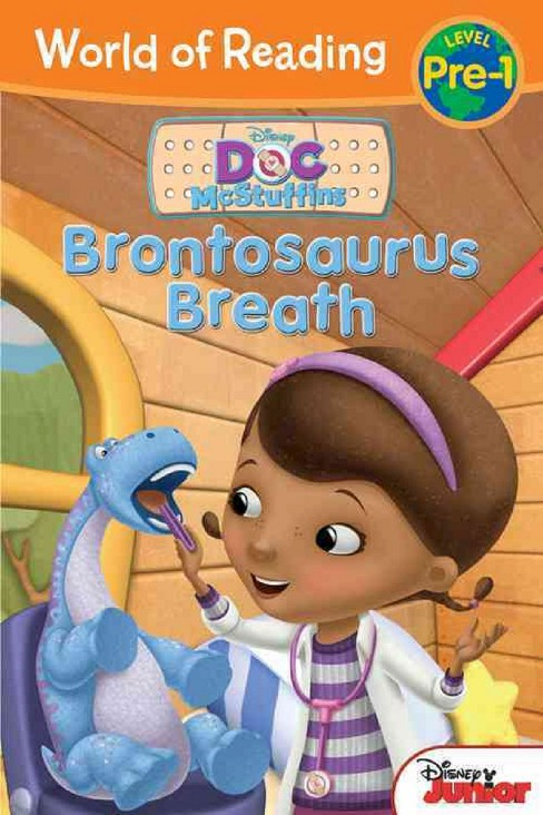 Brontosaurus Breath (Paperback) by Sheila Sweeny Higginson - image 1 of 1