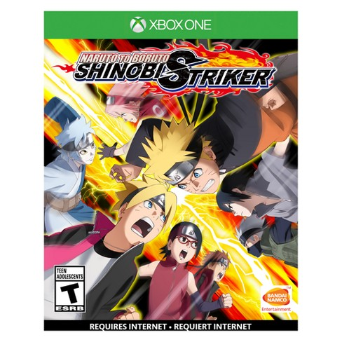 Naruto to Boruto: Shinobi Striker - Xbox One - image 1 of 4