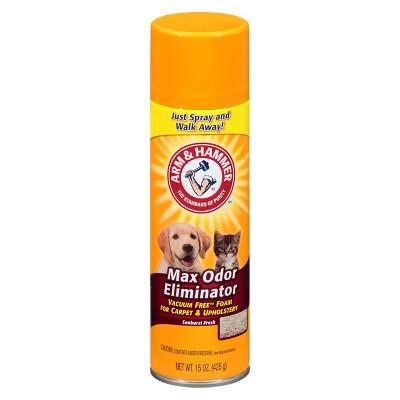 Arm & Hammer Max Odor Eliminator 15 oz