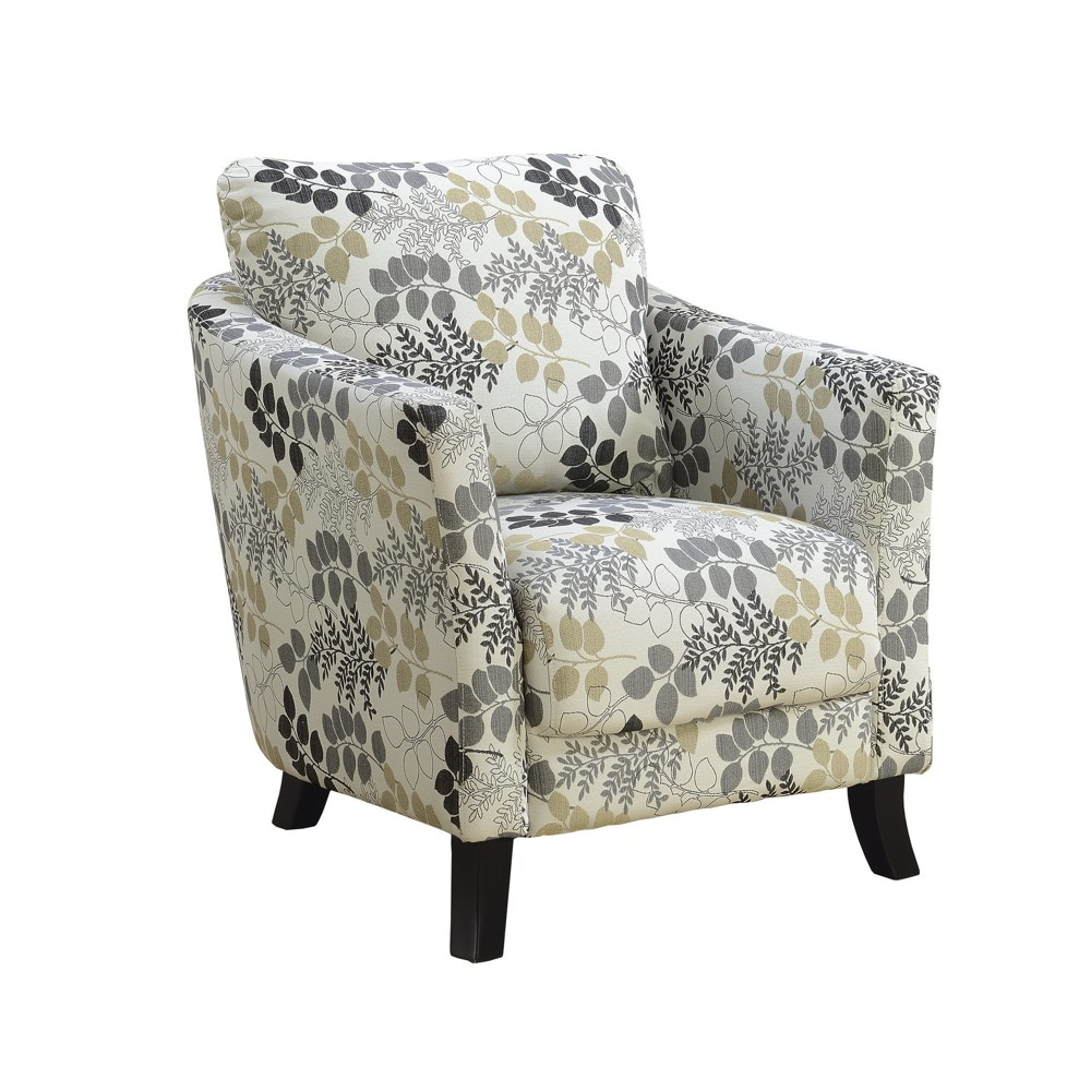 Accent Chair - Earth Tone - EveryRoom, Beige