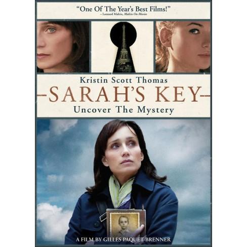 Sarah's Key (dvd_video) - image 1 of 1