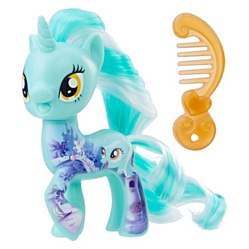 My Little Pony Friends All About Lyra Heartstrings - image 1 of 2