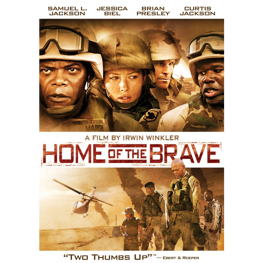 Home of the Brave (dvd_video)