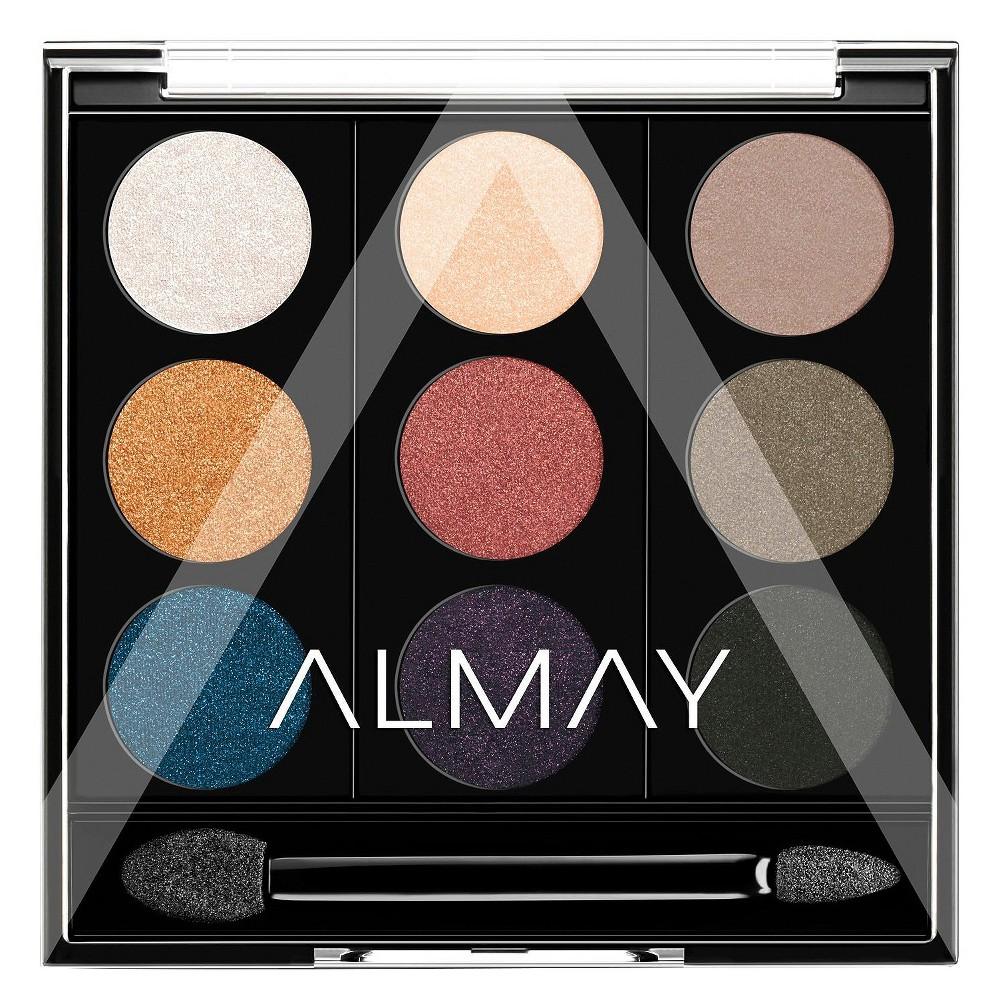 Almay Palette Pops Eyeshadow - 0.16oz, 020 Fabulista